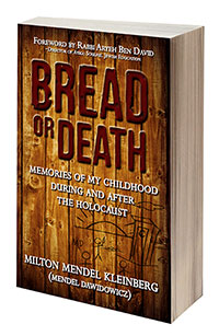 Purchase a copy of Bread Or Death