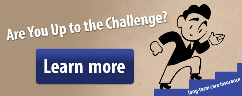 Are you up to the challenge?