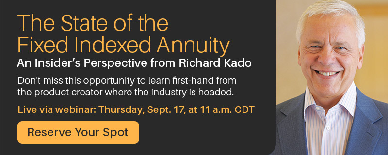 The State of the Fixed Indexed Annuity