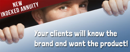 Your clients will know the brand and want the product!