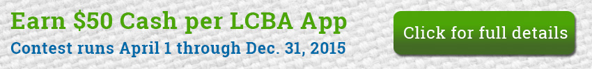 LCBA Cash for Apps