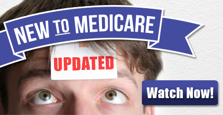 Updated! New to Medicare Video