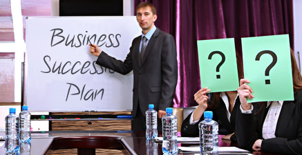 Do you have a Business Succesion Plan?