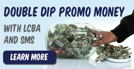 Double Dip Promo Money